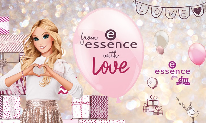 From Essence with love trend edition