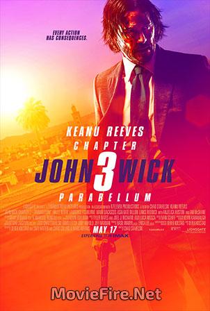 John Wick: Chapter 3 - Parabellum (2019) 1080p