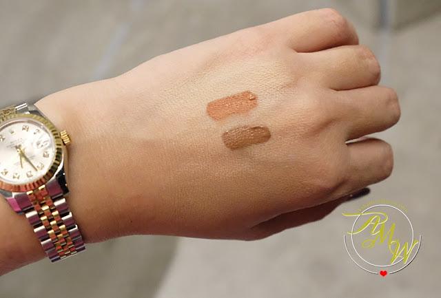a photo of BLK Cosmetics 90s Intense Color Liquid Eyeshadow