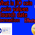 What is jio coin how it's works and lounch date (hindi)