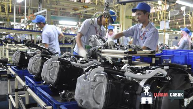 Lowongan Kerja di PT. Yamaha Motor Manufacturing West Java Karawang
