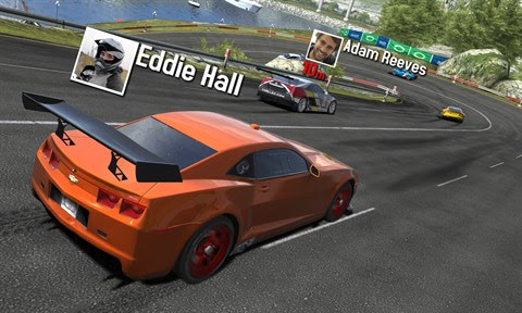 best racing game for windows phone
