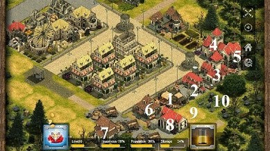 Game Golden Town