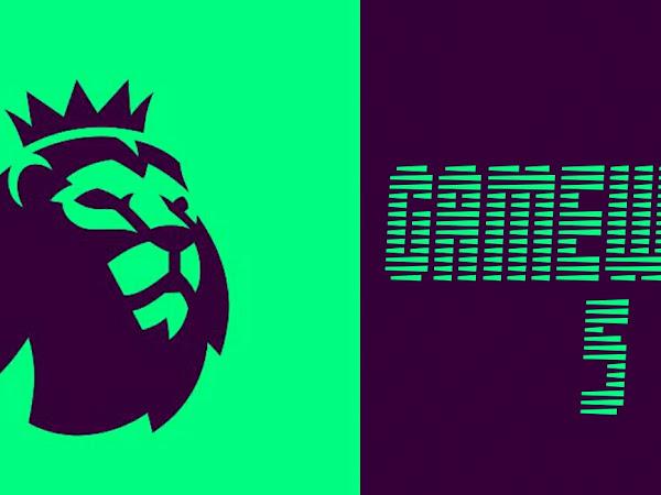FPL Gameweek 5: Panah Merah