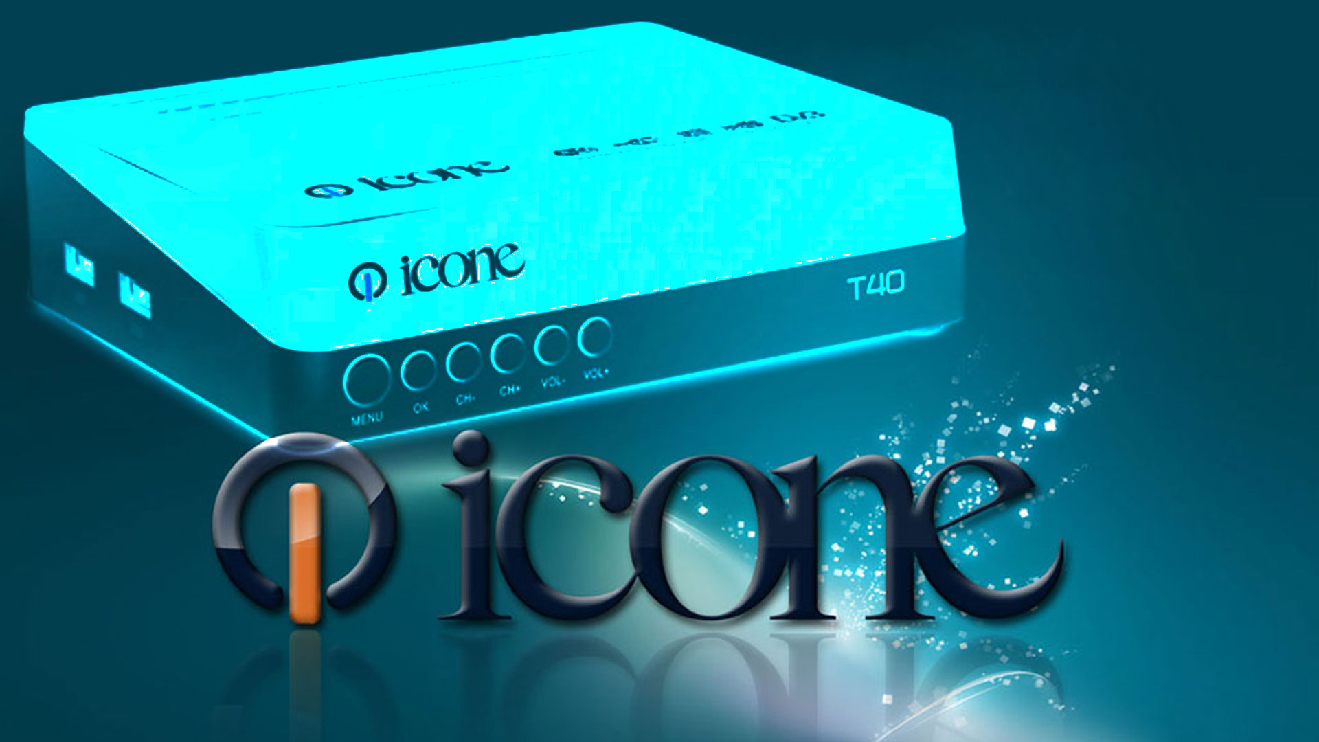Download Software Receiver Icone T40 HD Update Firmware GX6605S