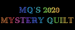 Sign up for the 2020 Minnesota Quilters Mystery Quilt!