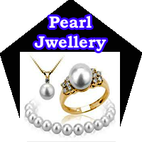 Pearl Jewelry for every one