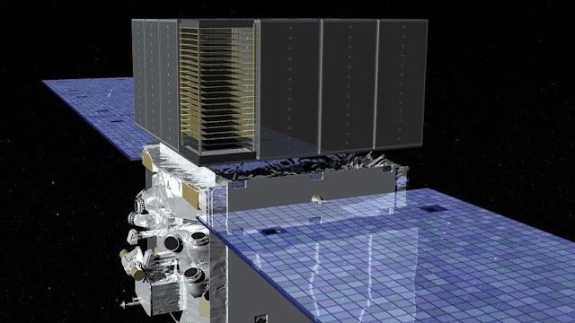 """Detectan en el espacio una """"fuerte señal"""" periódica que proviene de una galaxia"""