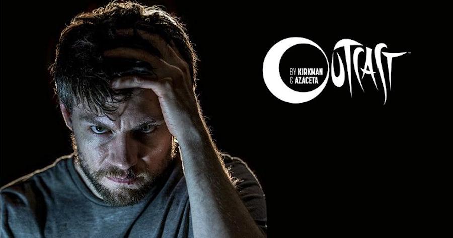 LEO KLEIN - #DICADESERIADO - OUTCAST