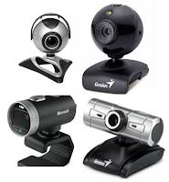Kategori Kamera Web
