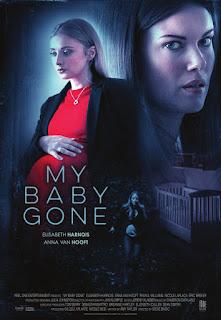 My baby gone / Рискова бременност (2017)