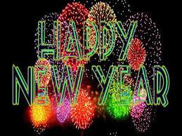 Free Download Happy New Year  2018 Firework APK