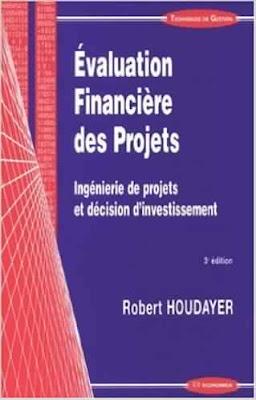 Télécharger Livre Gratuit Évaluation financière des projets pdf