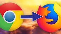 Migrare da Chrome a Firefox e trasferire dati, preferiti e password
