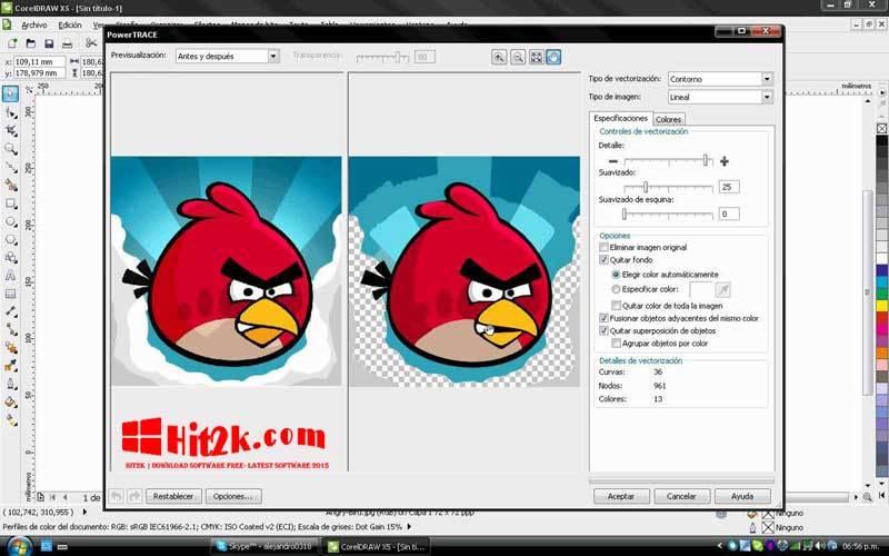 Corel Draw X5 Crack + Keygen Final Activation Code Free Download