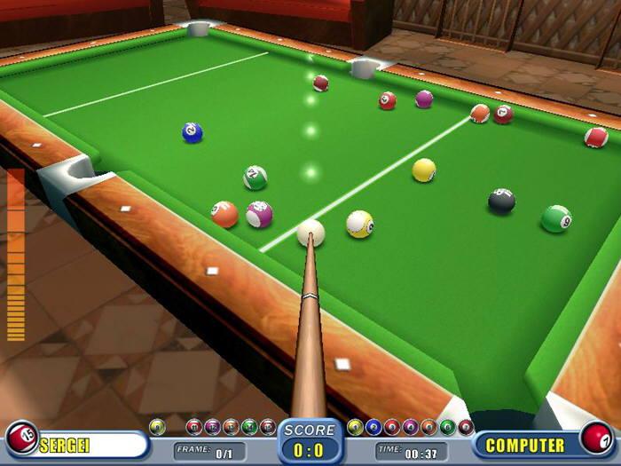 Pool Game Download Free