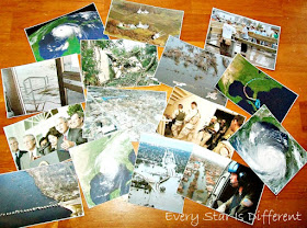 Hurricane Katrina in pictures.