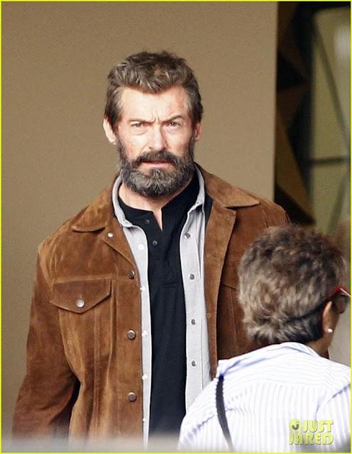 Wolverine 3 será protagonizada por Hugh Jackman
