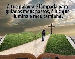 Deus ilumina minha vida