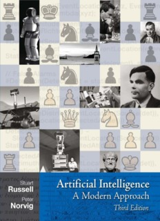 Artificial Intelligence pdf book