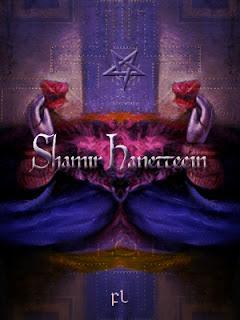 Shamir Hanetteein Cover