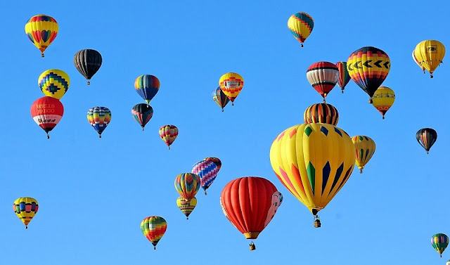 Balloon flights to be introduced in Hoi An 1