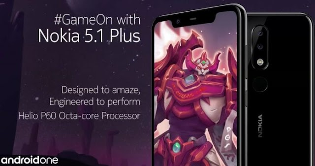 Nokia 5.1 Plus India Launch on September 24: Specifications and Expected Price