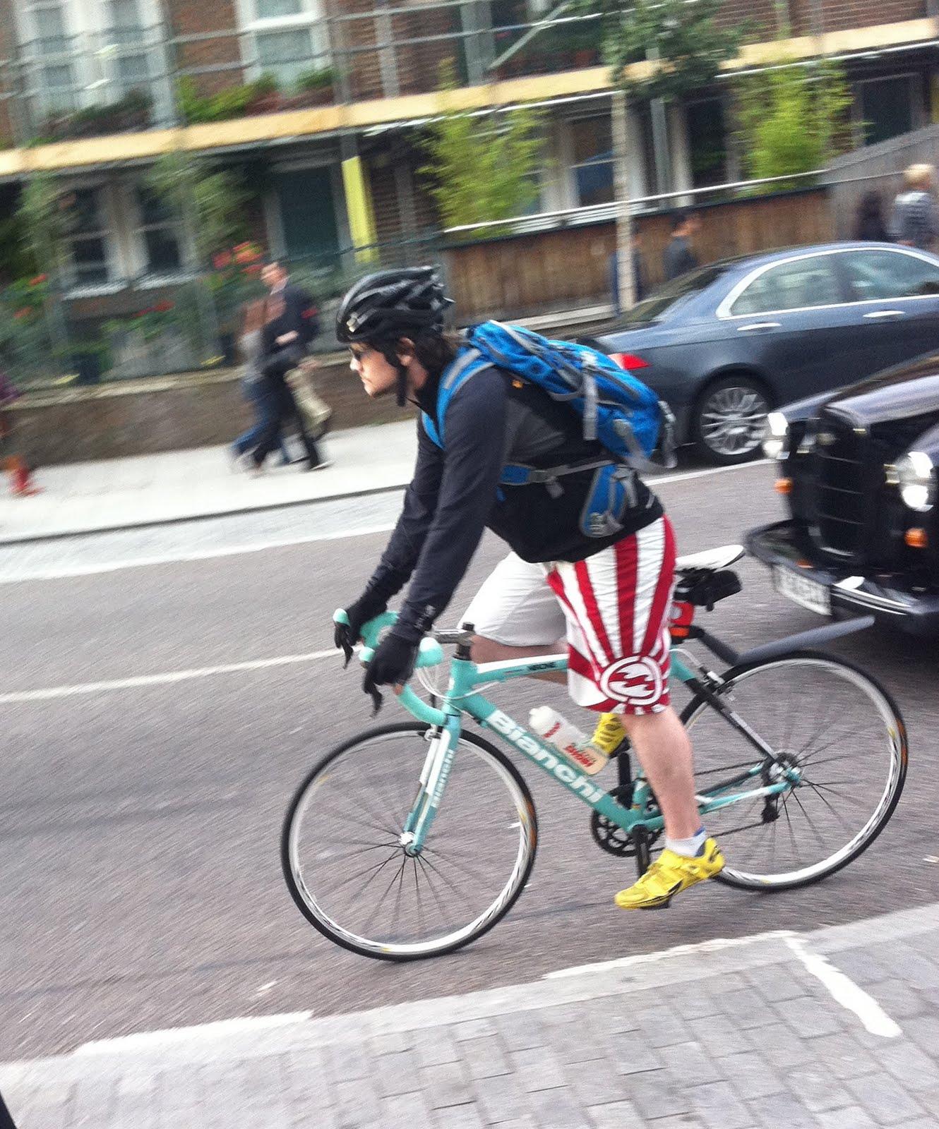 Bike Snob Nyc 09 19 11