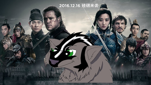 Angry Badger Movie Review: The Great Wall
