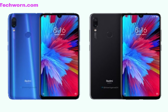 Xiaomi Redmi Note 7- Price in India, specifications, features, Release Date in India