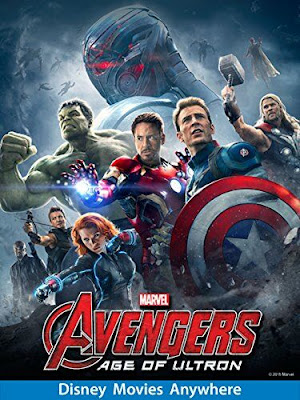 Sinopsis film The Avengers: Age of Ultron (2015)