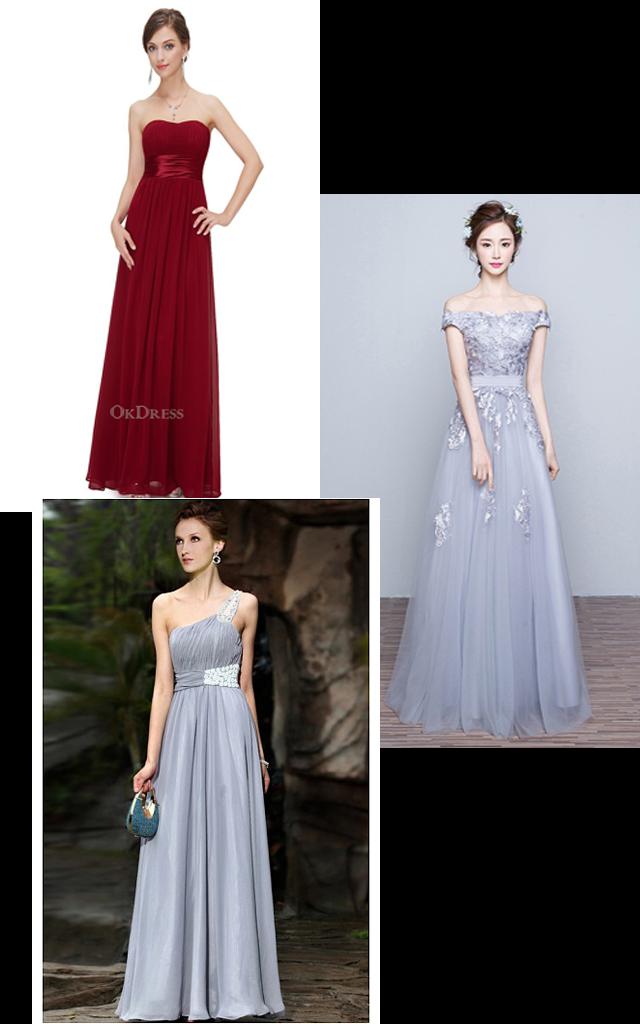 Onde encontrar o seu vestido de formatura perfeito