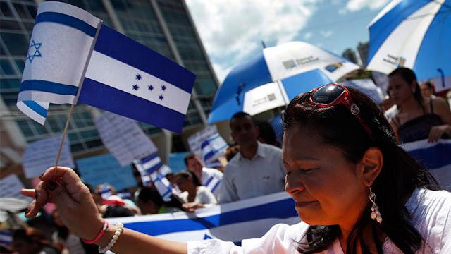 """Honduras anuncia el traslado """"inmediato"""" de su Embajada en Israel a Jerusalén"""