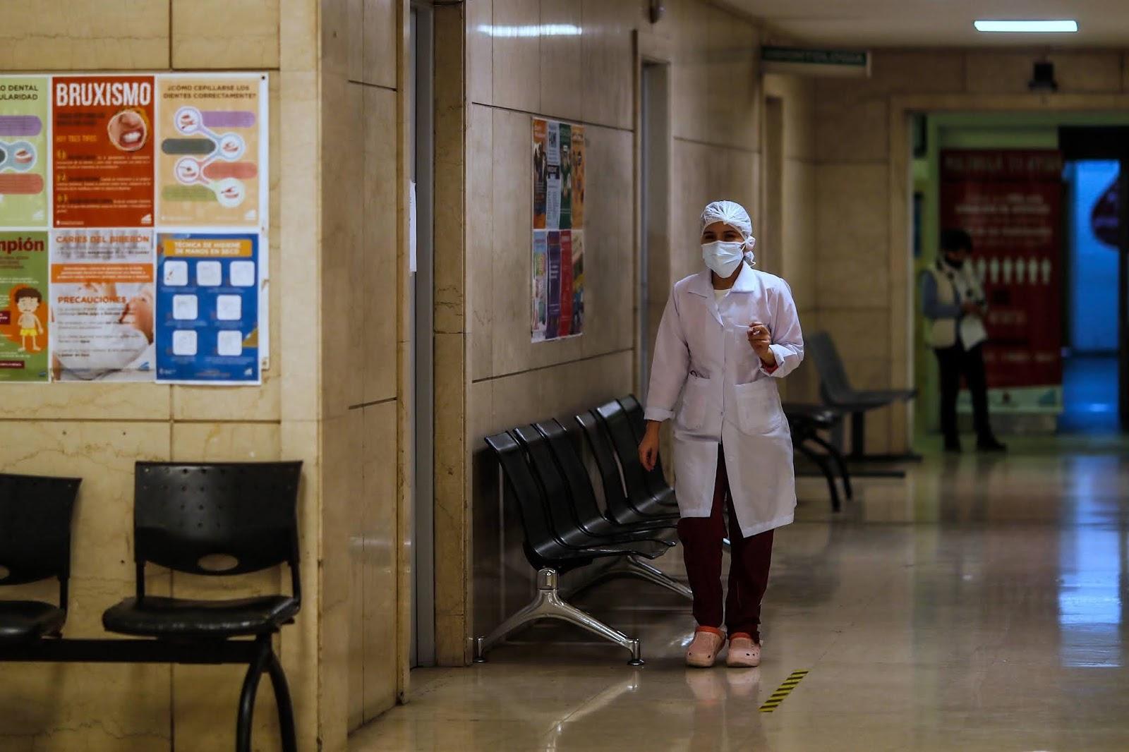 Coronavirus en Argentina: Confirmaron 86 muertos y 4.815 nuevos contagios de COVID-19 en las últimas 24 horas