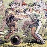 História do Futebol | Linha do Tempo