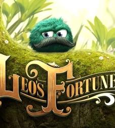 Leo's Fortune: HD Edition - PC (Download Completo em Torrent)