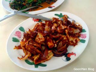 Nyonya Restaurant at Ss2, Petaling Jaya