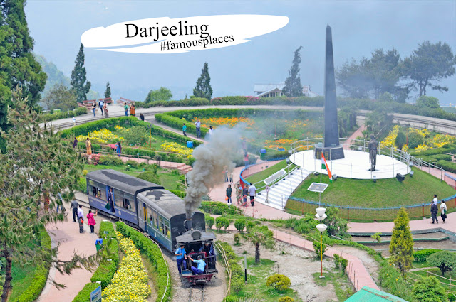 Darjeeling places to see
