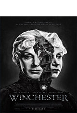 La maldición de la casa Winchester (2018) BRRip 1080p Latino AC3 5.1 / ingles AC3 5.1