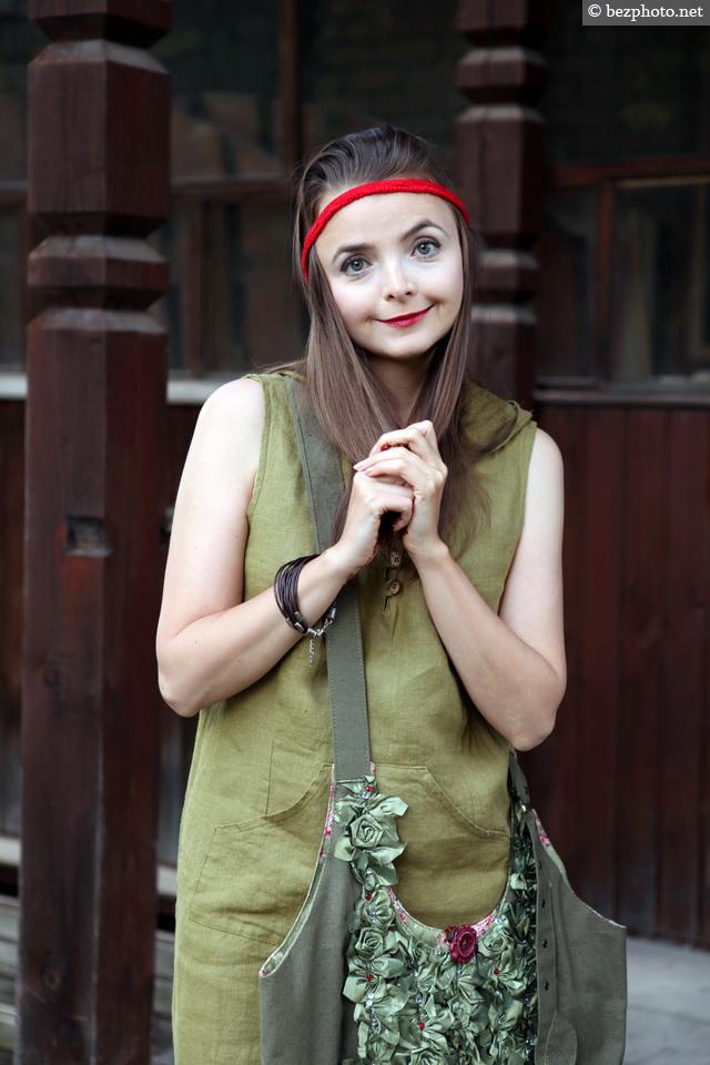 бохо лето 2015 фото