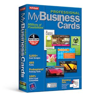 Business Card Designer Pro V11.6.0.0 Portable ၊19.1 MB