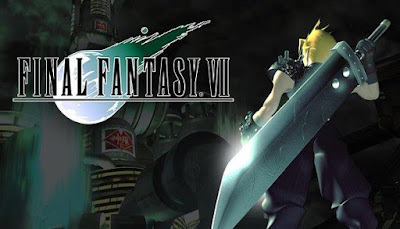 Download Final Fantasy VII Full PC Game