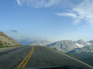 Summit of Trail Ridge Road, Rocky Mountain National Park