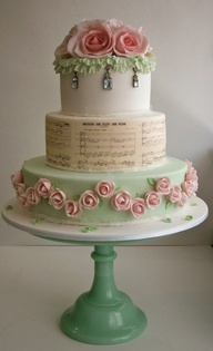 Expressivo Wedding Music Lets Eat Cake