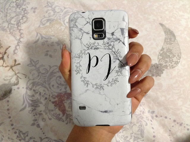 marble phone case samsung s5