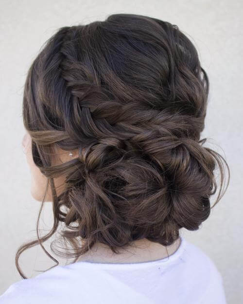 Delightful ,cute ,Updos for Long Hair, To do