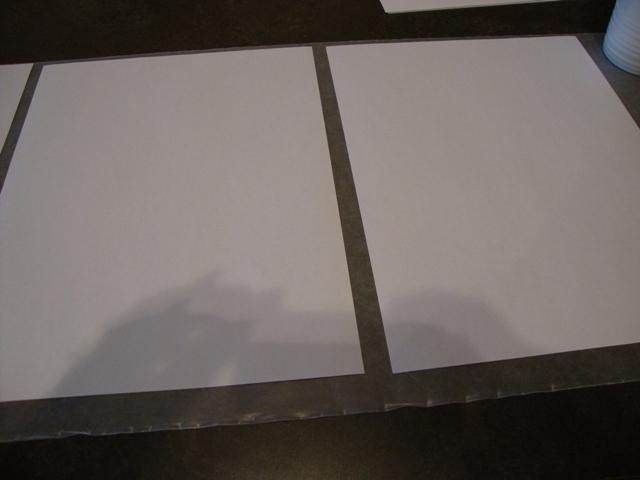 Scrap Happens Here: Tutorial - How to Make Paper Look Olde