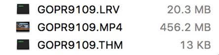 File THM là gì? File LRV là gì?