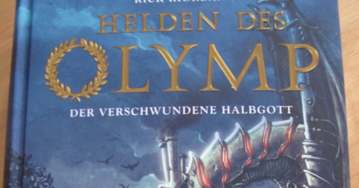 klassischer Stil absolut stilvoll günstige Preise Buchempfehlungen von Reinhard Bayer: Helden des Olymps Der ...