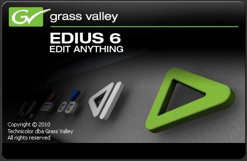 Edius 6 08 crack download
